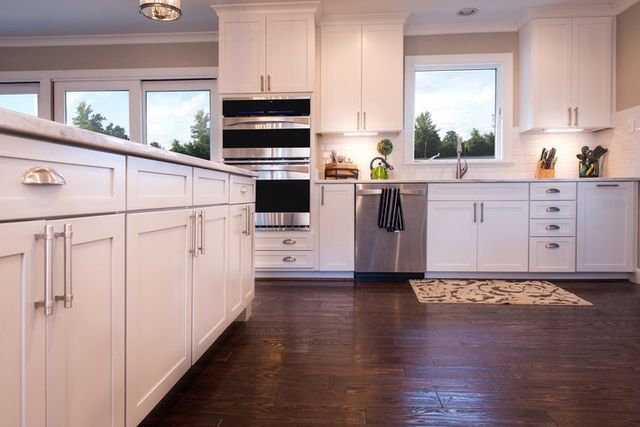 engineered hardwood flooring - Buffalo, NY