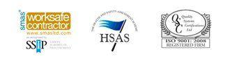 Work Safe Contractors, HSAS