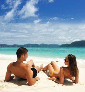 Mackay Tropical Beaches