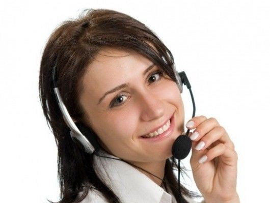 Customer service operator for heating services in Christchurch