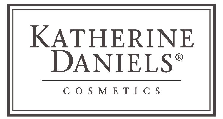 Katherine Daniels cosmetics logo