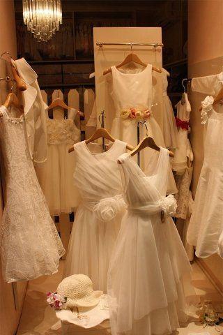 abbigliamento cerimonia