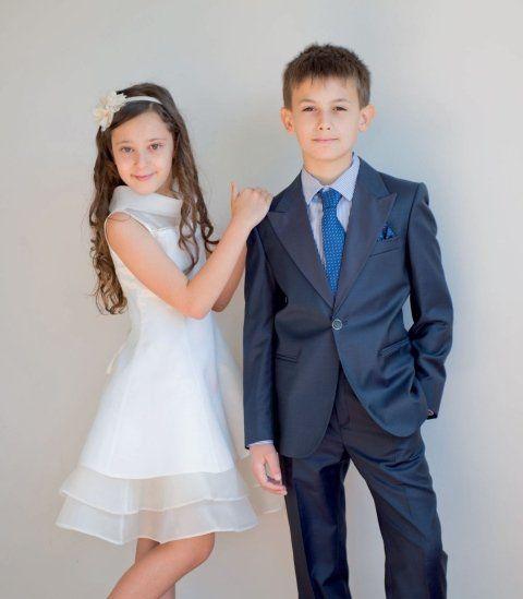 abbigliamento prima comunione