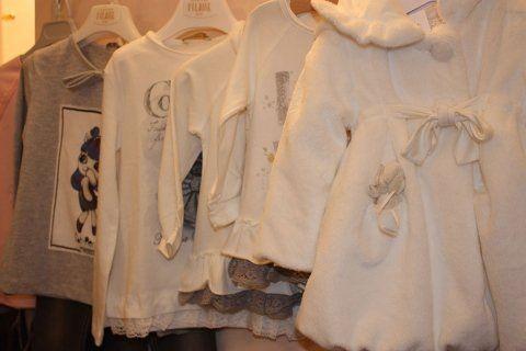 Abbigliamento Casual Bambino