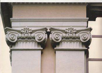 manufatti edili, elementi architettonici