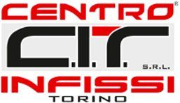 centro cit infissi torino logo