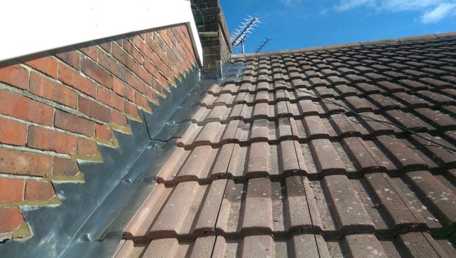Professional leadwork services