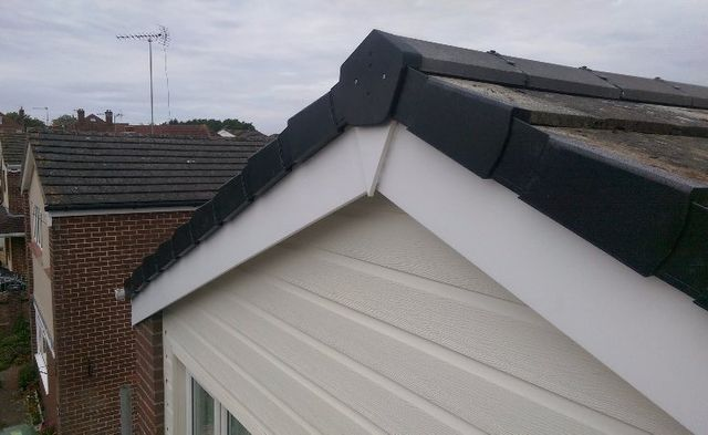 Roofing repairs and maintenance