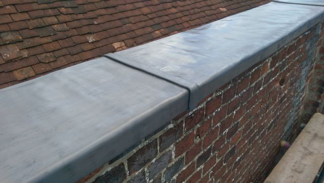 Quality leadwork solutions