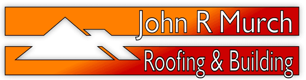 John R Murch Roofing & Building logo