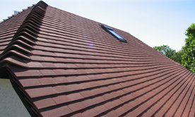 Expert roof repairs in Waterlooville