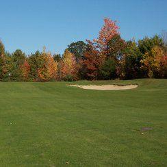 Golf Course near Albany, NY