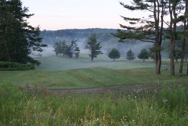 Golf Course in Troy near Albany, NY