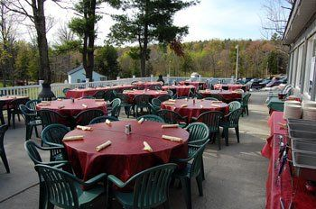 Burden Lake Country Club Golf Course Resteraunt in Albany, NY