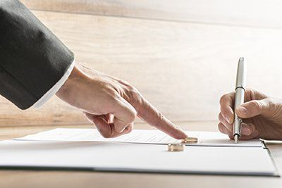 Divorce Attorney Abilene, TX