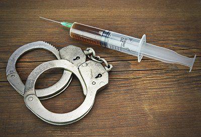 Drug Charges Abilene, TX