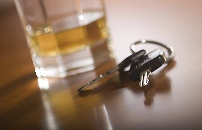 DWI Charges Abilene, TX