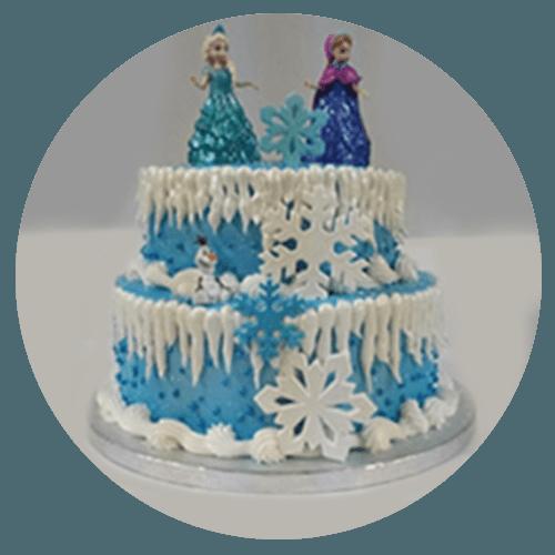 Custom Cakes Laredo, TX