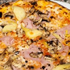la-pizzeria