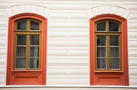 Wooden windows | Mckernan Joinery Works