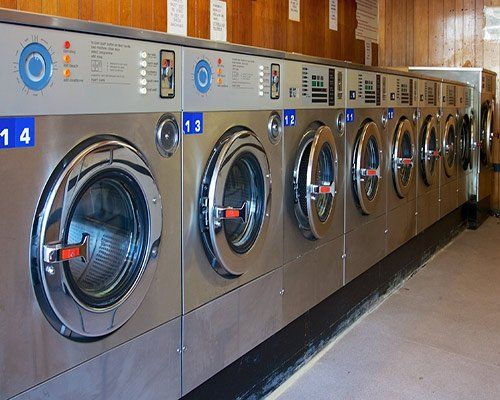 Benefits of Running a Coin-Operated Laundry