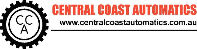 central coast automatics logo