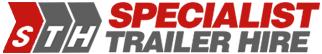 Specialist Trailer Hire logo