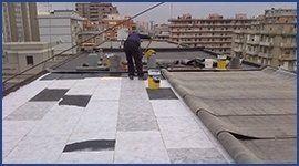guaina per tetti