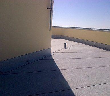 impermealizzazione tetti