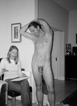 nude party games