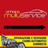 Officina Multiservice a San Prospero