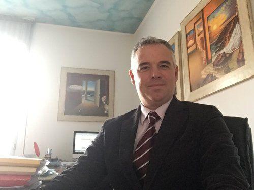 foto Avvocato Massimiliano Bonvicini