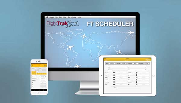 Flighttrak's Products and Services