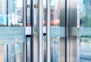 Aluminum Doors | AlumaPro Interior Frames Systems | Interior