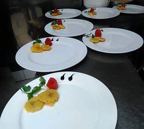 Servizio catering - Ristorante Pizzeria Essential