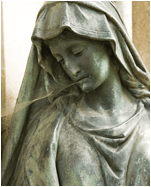 rigenerazione statue bronzo