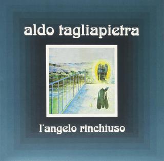 ALDO TAGLIAPIETRA    L'ANGELO RINCHIUSO