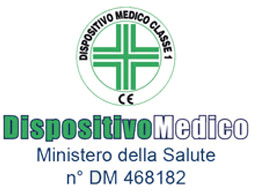Logo- Dispositivo medico