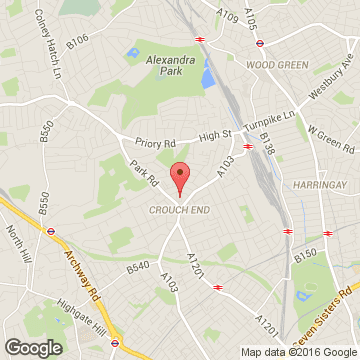 chippie 360pxDomestic Appliances and Repairs - London - JSG Electricals - Location map
