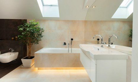 Bathroom Cad Design By Experts In Tilehurst