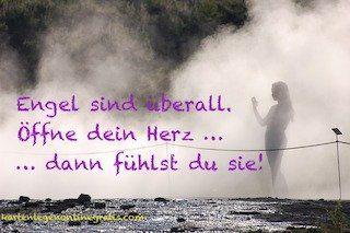 13 Tolle Engel Sprüche Gedichte 7 Schutzengel Sprüche