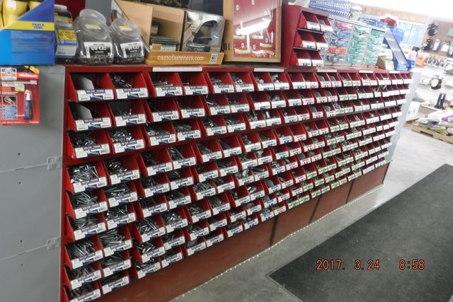 Hardware tool equipment