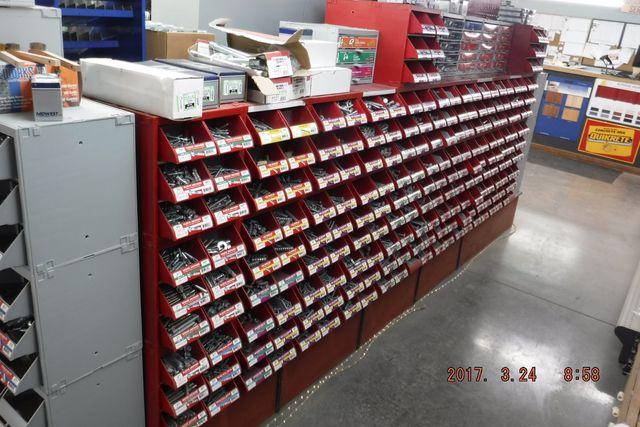 Concrete tools supplier