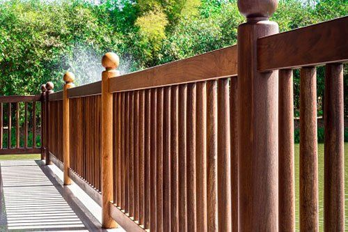 How To Treat Your Wood Fence