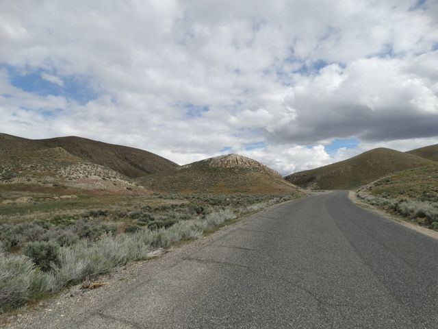 Nevada Land for Sale   Undeveloped   Raw land