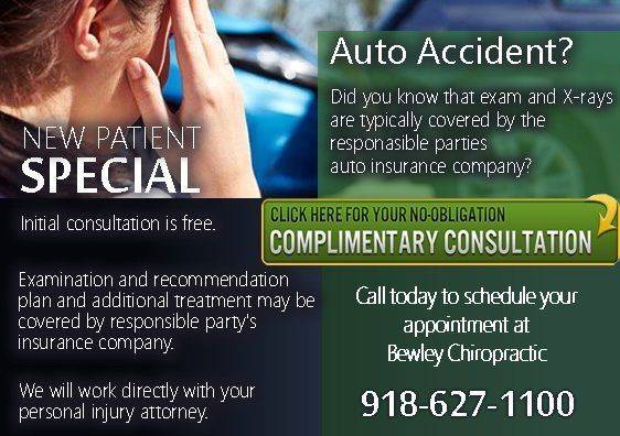 Auto Injury Accidents
