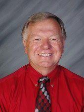 Dr. Randy Miller, Superintendent