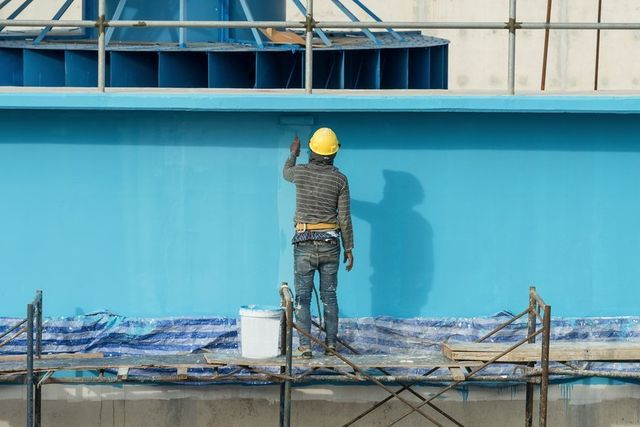 Commercial Painters in Houston, TX
