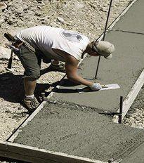 Concrete Repair in Houston, TX