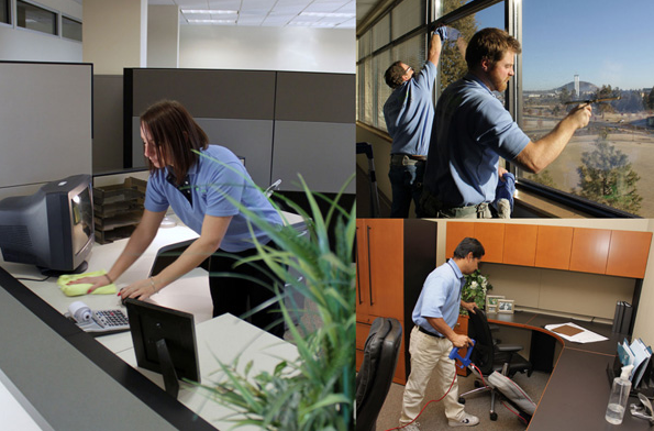 Office Cleaning Services Houston, TX